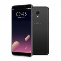Meizu M6s 32gb Black (Черный)
