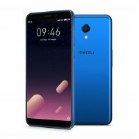 Meizu M6s 32gb Blue (Синий)