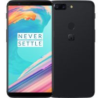 OnePlus 5T 64gb Black (Черный)