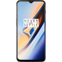 OnePlus 6T 8/128gb Midnight Black (Матовый черный)