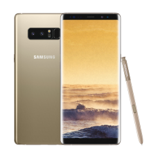 Samsung Galaxy Note 8 64gb Maple Gold (Жёлтый топаз)