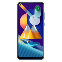Samsung Galaxy M11 3/32gb Black (Черный) EAC