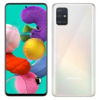 Samsung Galaxy M51 128gb White (Белый)