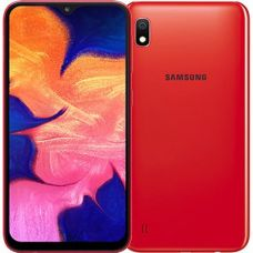 Samsung Galaxy A10 32gb Red (Красный)