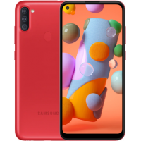 Samsung Galaxy A11 2/32gb Red (Красный) EAC