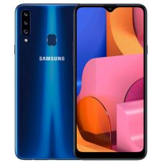 Samsung Galaxy A20s 32gb Blue (Синий)