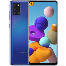 Samsung Galaxy A21s 4/64gb Blue (Синий)