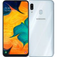 Samsung Galaxy A30 32gb White (Белый)