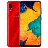Samsung Galaxy A30 64gb Red (Красный)