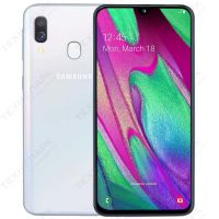 Samsung Galaxy A40 64gb White (Белый)