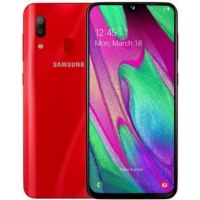 Samsung Galaxy A40 64gb Red (Красный)