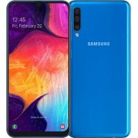 Samsung Galaxy A50 6/128gb Blue (Синий)