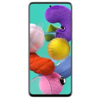 Samsung Galaxy A51 128gb Black (Черный)