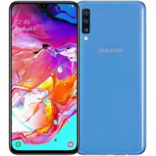 Samsung Galaxy A70 128gb Blue (Синий)