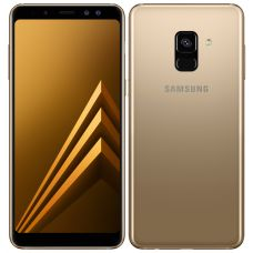Samsung Galaxy A8 (2018) 32gb Gold (Золотой)