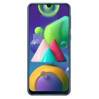 Samsung Galaxy M21 4/64gb Green (Зеленый) EAC