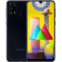 Samsung Galaxy M31 6/128gb Black (Черный)