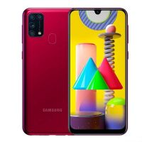 Samsung Galaxy M31 6/128gb Red (Красный)
