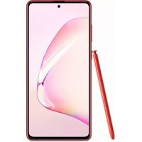 Samsung Galaxy Note 10 Lite 6/128gb Red (Красный) EAC