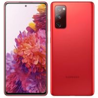 Samsung Galaxy S20FE (Fan Edition) 128gb Red (Красный) EAC