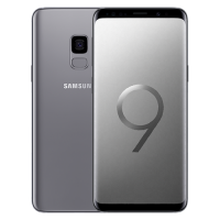 Samsung Galaxy S9 Plus 64gb Titanium Gray (Титан)
