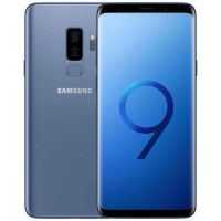 Samsung Galaxy S9 Plus 128gb Coral Blue (Голубой)