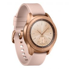 Samsung Galaxy Watch (42 mm) Rose Gold/Pink Beige (Розовые)