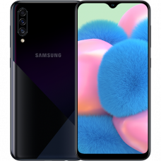 Samsung Galaxy A30s 32gb Black (Черный)
