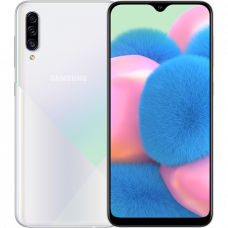 Samsung Galaxy A30s 32gb White (Белый)