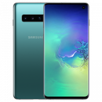 Samsung Galaxy S10 8/128gb Prism Green (Аквамарин) EAC