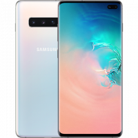 Samsung Galaxy S10+ 8/128gb Prism White (Перламутр) EAC