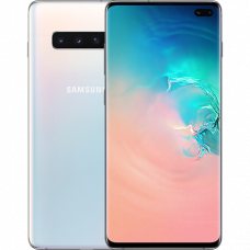Samsung Galaxy S10+ 8/128gb Prism White (Перламутр)
