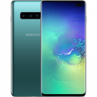 Samsung Galaxy S10+ 8/128gb Prism Green (Аквамарин) EAC