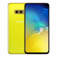 Samsung Galaxy S10e 6/128gb Canary Yellow (Цитрус) EAC