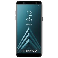 Samsung Galaxy A6 32gb (2018) Black (Черный)