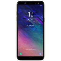 Samsung Galaxy A6 32gb (2018) Gold (Золотой)