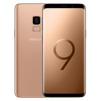 Samsung Galaxy S9 64gb Sunrise Gold (Ослепительная платина)