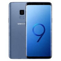 Samsung Galaxy S9 128gb Coral Blue (Голубой)