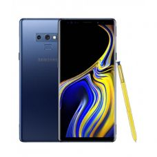 Samsung Galaxy Note 9 128gb Ocean Blue (Синий)