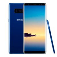 Samsung Galaxy Note 8 64gb Deep blue sea (Синий)
