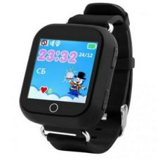 Smart Baby Watch GW200S Black (Черные)
