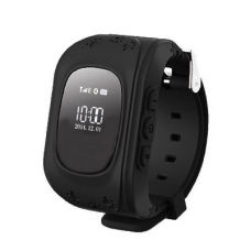 Smart Baby Watch Q50 Black (Черные)