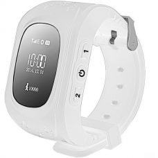 Smart Baby Watch Q50 White (Белые)