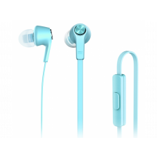 Наушники Xiaomi Mi In-Ear Hedphones Basic Blue