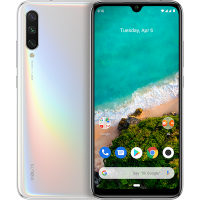 Xiaomi Mi A3 4/64gb White (Белый) Global Version EU