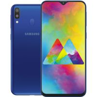 Samsung Galaxy M20 32gb Blue (Синий)