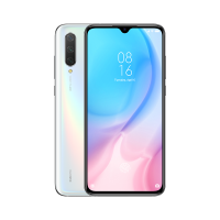 Xiaomi Mi 9 Lite 6/128gb White (Белый) Global Version EU