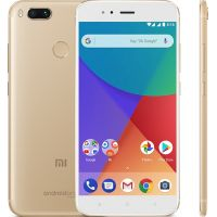 Xiaomi Mi A1 64gb Gold (Золотой) Global Version EU