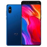 Xiaomi Mi Mix 3 6/128gb Blue (Синий) Global Version EU