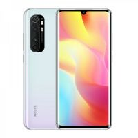 Xiaomi Mi Note 10 Lite 6/64gb White (Белый) Global Version EU